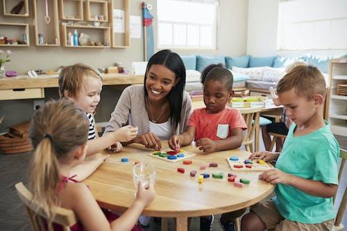 Kindergarten & Preschool