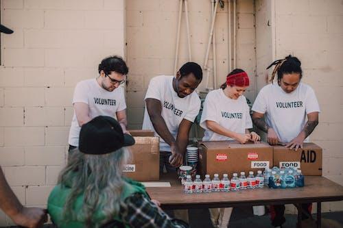 התנדבות עובדים