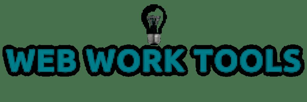 Web Work Tools Community